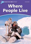 Dolphin Readers Level 4 Where People Live