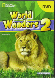 World Wonders 2 Dvd (1x)