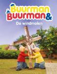 De windmolen (Tomas Hartman)