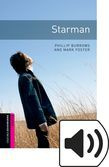 Oxford Bookworms Library Starter Starman Audio