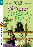 Winnie and Wilbur: Winnie's Outdoor Fun