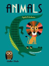 Animals (Ingela P. Arrhenius)