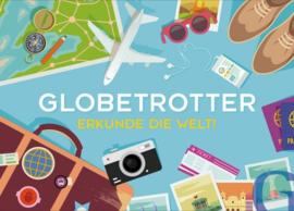 Globetrotter Reisespiel