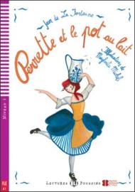 Perrette Et Le Pot Au Lait + Downloadable Multimedia