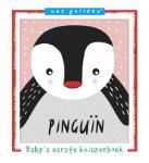 Pinguïn (Wee Gallery) (Paperback / softback)