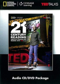 21st Century Reading Level 1 Audio Cd/dvd Package