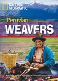Footprint Reading Library 1000: Peruvian Weavers 1000 Book With Multi-rom (x1)