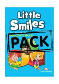 Little Smiles Teacher's (with Let's Celebrate & Posters) (international)