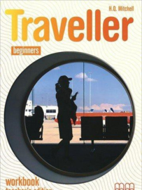 Traveller Beginners Workbook Teacher's Edition