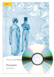 Persuasion Book & CD Pack