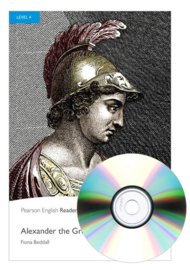 Alexander the Great Book & CD Pack