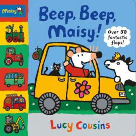 Beep, Beep, Maisy! (Lucy Cousins)