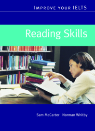 IELTS Improve Your Ielts Reading Skills Student's Book