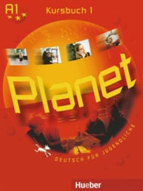 Planet 1 Studentenboek