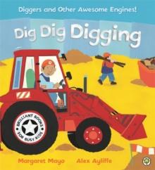 Awesome Engines: Dig Dig Digging