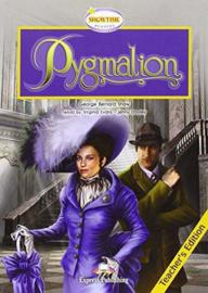 Pygmalion Teacher's Book (showtime Reader)