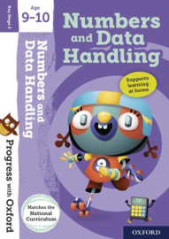 Progress with Oxford: Numbers and Data Handling Age 9-10