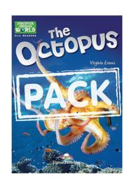 The Octopus (daw) Teacher's  Pack