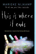 This is Where it Ends Paperback versie
