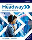 Headway Intermediate Student's Book With Online Practice