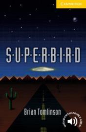 Superbird: Paperback