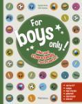 For boys only! (Raphaël Martin)