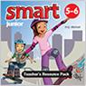 Smart Junior Τeacher's Resouce Pack Cd-rom (5-6)