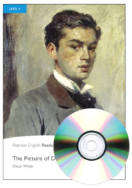 The Picture of Dorian Gray Book & CD Pack