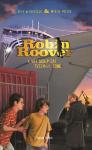 Robin Roover en het schip dat tweemaal zonk (Johan Vandevelde)