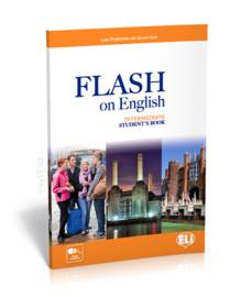 Flash On English Intermediate - Sb