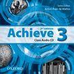 Achieve Level 3 Class Audio Cds