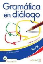 Gramática En Diálogo + Audio - Intermedio (a2-b1)