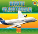 Grote vliegtuigen (Aaron Carr)