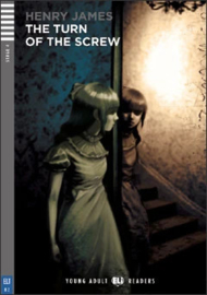 The Turn Of The Screw + Downloadable Multimedia