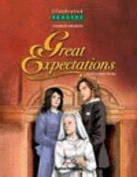Great Expectations Illustrated With Cd