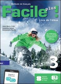 Facile Plus 3 - Students Book