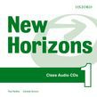 New Horizons 1 Class Cd