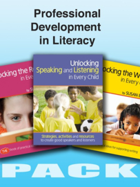 Professional Development Pack for Literacy