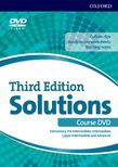 Solutions Elementary-advanced (all Levels) Dvd