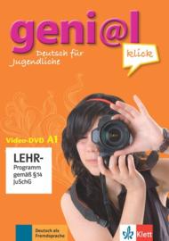 geni@l klick A1 Video-DVD