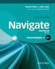 Navigate B1+ Intermediate Workbook With Cd (with Key)
