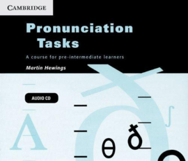 Pronunciation Tasks Audio CDs (3)