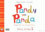 Pandy The Panda 1 Storycards