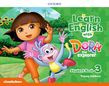 Learn English With Dora The Explorer Level 3 Student Book