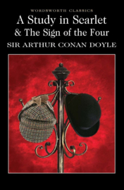 Study in Scarlet & Sign of the Four (Doyle, A.C.)