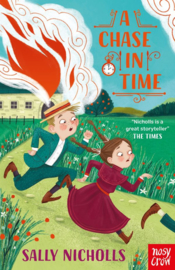 A Chase In Time (Paperback)