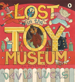 Lost In The Toy Museum (David Lucas)