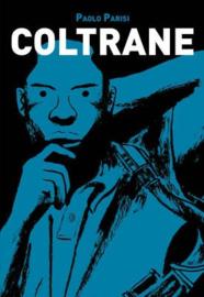 Coltrane (Paolo Parisi)