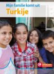 Mijn familie komt uit Turkije (Marianne Meulepas)