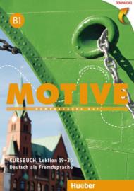 Motive B1 Digitaal Studentenboek Lektion 19–30